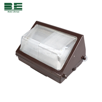 80W LED wall pack light of high quality for 5 years warranty