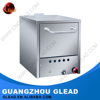 2016 Glead New style Commercial Used gas oven for pizza used