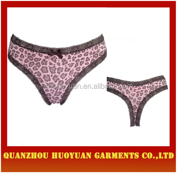 2015 hot sale design open front panties <strong>G</strong> string wholesale