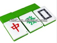USB flash drive mahjong style best for gifts