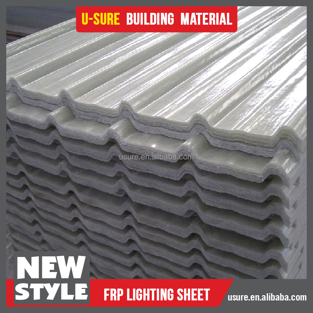 roof sheets solid polycarbonate / plastic corrugated sheet / plastic honeycomb panel