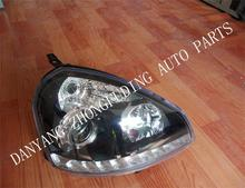 priora head light , hot sell Head lamp / head light with LEDs for lada priora / lada 2170 ,auto parts