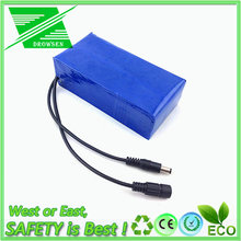 LI-ION KING 7S3P 24V 7Ah Lithium ion Battery Pack for 150W Load
