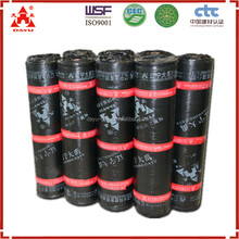 SBS Roofing Bitumen Waterproof Membrane Price