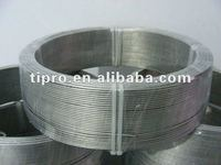 dia 2mm pickling surface titanium wire fishing