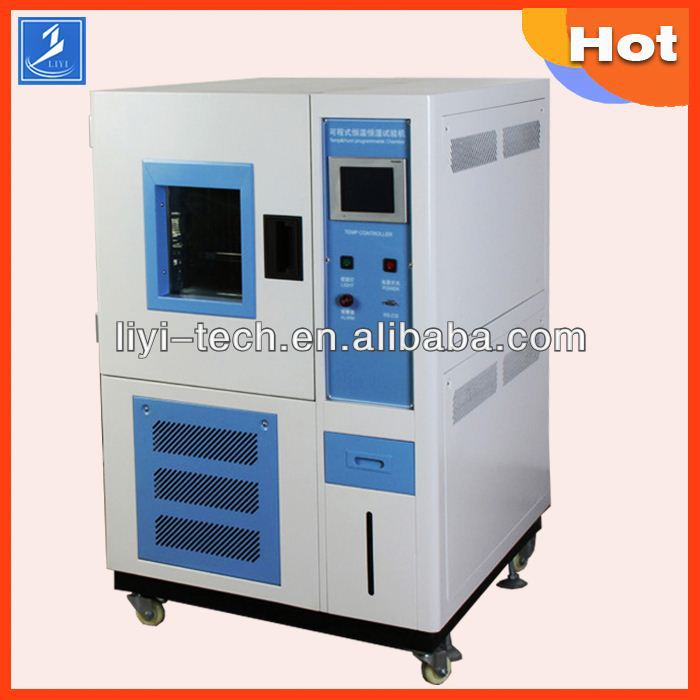 temperature humidity environmental test equipment