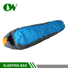 Homeless cheapest a bondage winter wholesale outdoor light weight human sleeping bag camping for cold weather