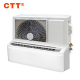 18000btu split unit ac dc hybrid solar air conditioner