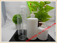 30ml 50ml 100ml 150ml 200ml PET liquid soap plastic bottle with childproof twist screw cap from alibaba china factory