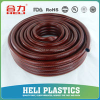 High quality Reasonable price Excellent material flexible expandable recoil garden water hose