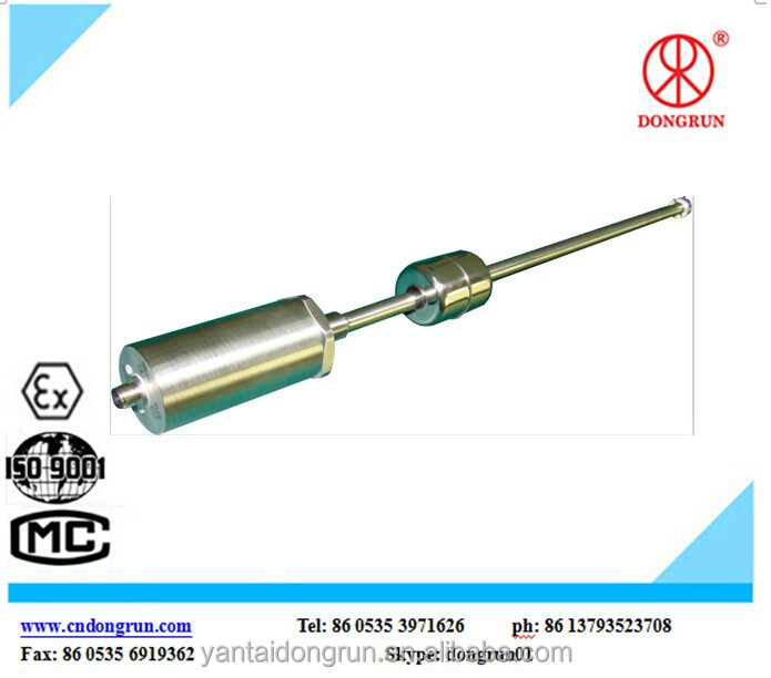 DRCM-99 Magnetostrictive level transmitter with Automatic tank gauge, tank monitoring system