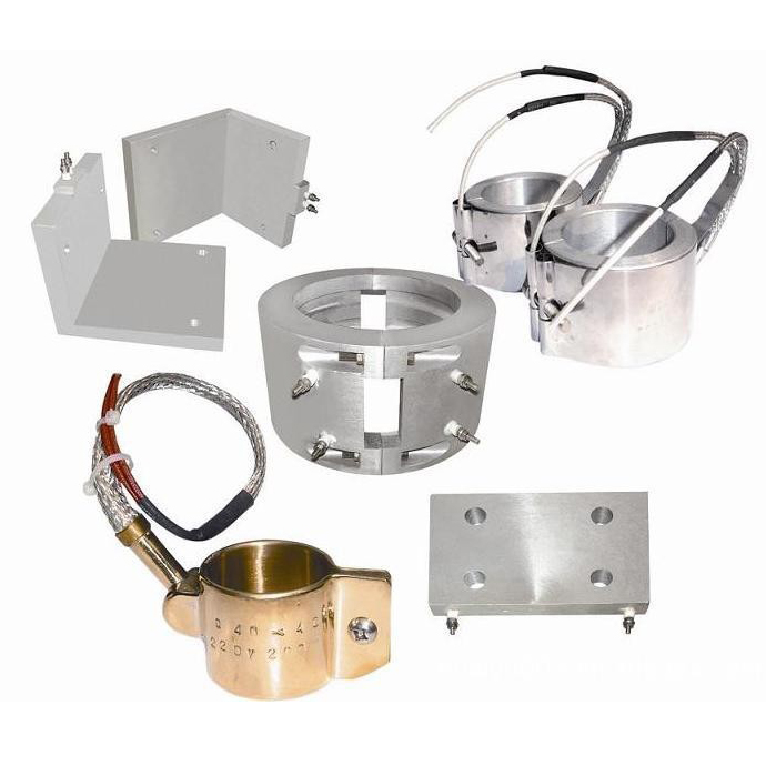 Mold Heat Element, Heating Plate, Flange Heater