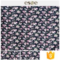 Great material cheap custom indian cotton fabrics floral print