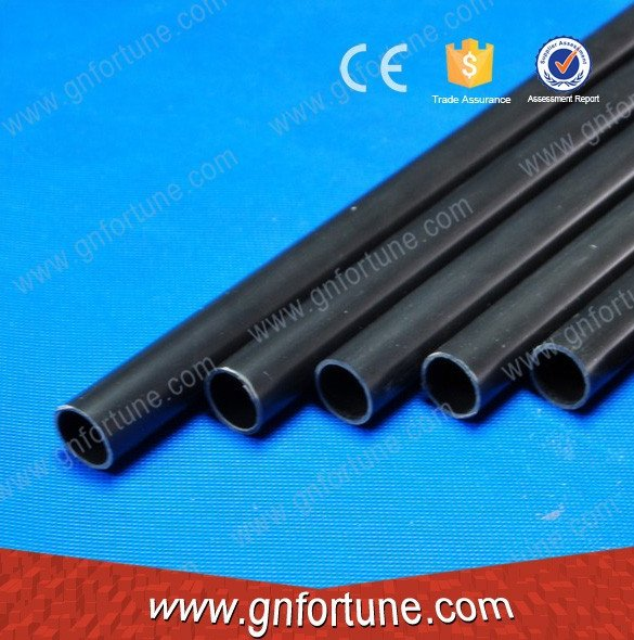 wholesale black rigid pvc pipe for electric wire