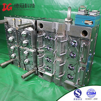 Wholesale custom made Plastic Injection Molding