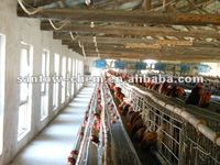 bird breeding cage for chicken/layer/ Broiler