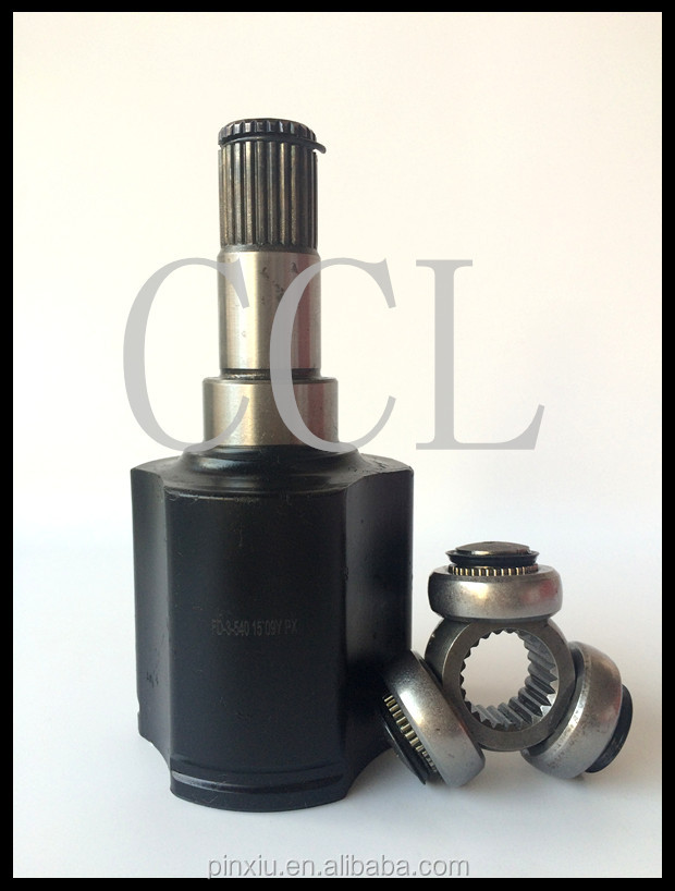 Auto cv joint Outer CV Joint By China Best Auto Parts Supplier OEM quality pride outer CV joint set for FORD