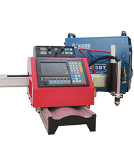carbon steel hardware tools portable cnc flame/plasma cutting machine