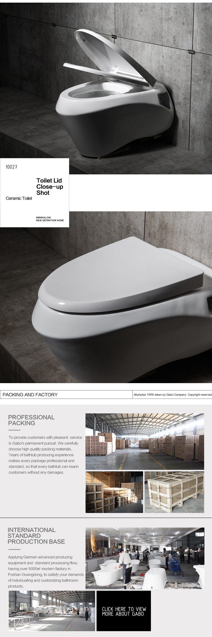 Modern close coupled low level toilet pan