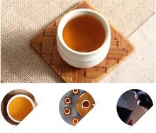 Famous China tea Gift Bricks Dark Tea Nourishing Stomach