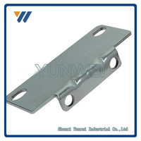 China Factory ISO9001Hand Work Samples 6061 Aluminium Metal Stamping Part