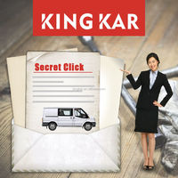 Kingkar send an special email to cheap electric car
