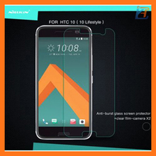 Tempered glass screen protector for htc one x s720e