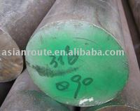black annealed 316 stainless steel round bar