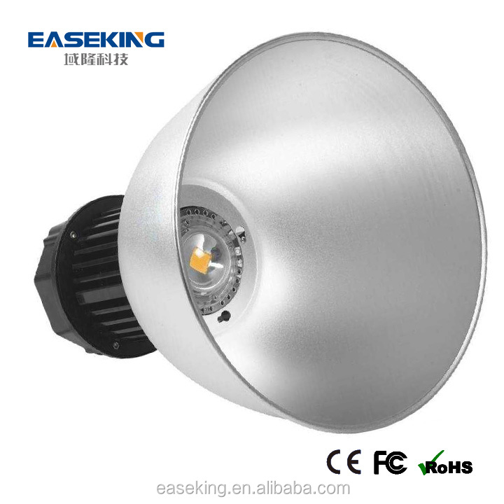 High power dimmable 110-120LM/W led bay lights 200w