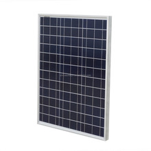 Poly Solar Panel in China Poly Solar Panel With Lower Price 30W 50W Solar Panel 12V PV Modules