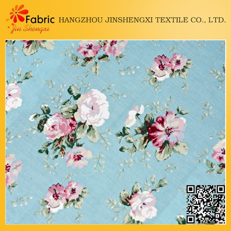 Flower home useful various kinds bedding veritable cotton african fabric