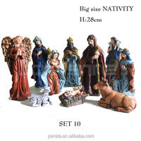Christmas Nativity Set 3d pictures of jesus christ