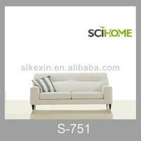 sofa S-751 sofa modern sofa living room furniture allibaba com sofa wholesale contemporary furniture
