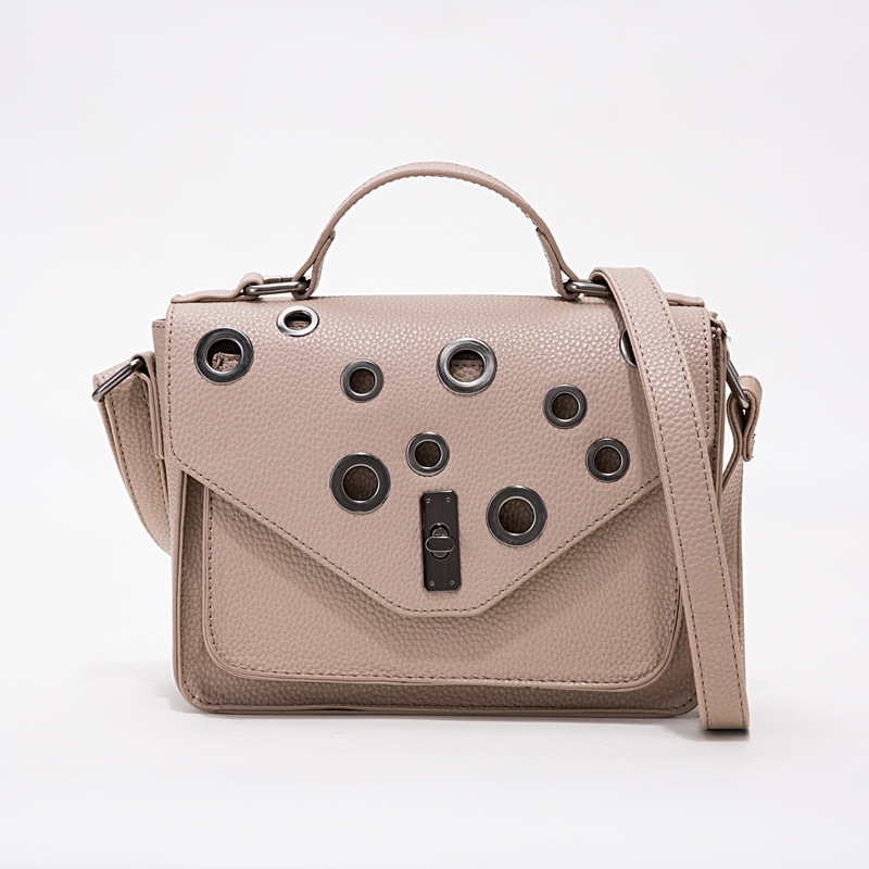 Women's Manufacturers new fashion simple square bag <strong>shoulder</strong> slung fashion handbags