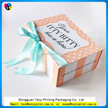 Wholesale packaging guess gift box