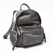 New arrival fashion design wholesale teenage men bag cheap backpack