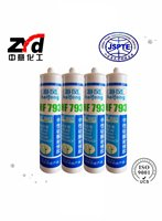Weatherproof Building Usage Silicone Sealant/Engineering Silicone Sealant