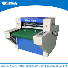 full-auto epe foam sheet slotting machine plastic machinery