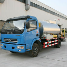 Dongfeng Bitumen Distributor Truck Double Axle Trucks For Sale