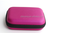 Fashion handy protective power bank eva case
