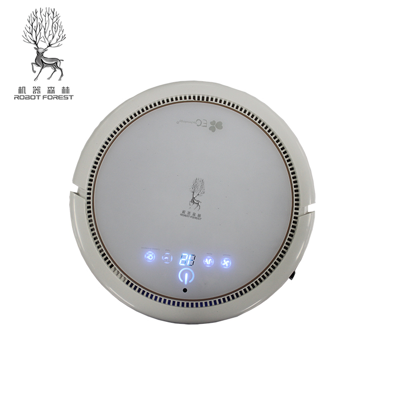 Automatic China Intelligent Home Appliances Industrial Sweeping Robot Smart Cleaning Robot