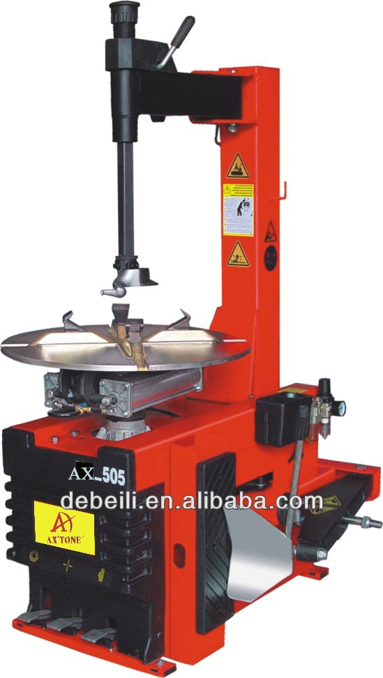 Auto Tire Maintenance Repair for Wheel Changer Machine