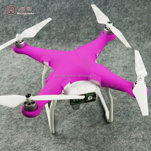 Fresh new product silicone protector for phantom 3 High quality shenzhen UAV Silicone case for drohne