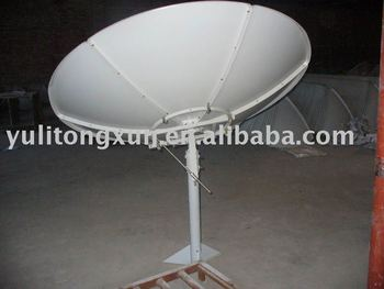 c band 180cm 6 feet satellite dish antenna buy c band 180cm 6 feet satellite dish antenna. Black Bedroom Furniture Sets. Home Design Ideas