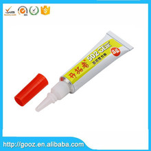 Hot Selling Instant ceramic all purpose glue for leather
