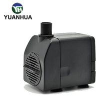 Peaktop Yuanhua ice maker water pump prices small fountain pump