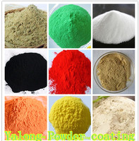 China powder coating suppliers heat resistant spray coatings paints Epoxy powder paint