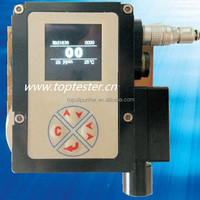 PTT 002 Online Display Transformer Oil