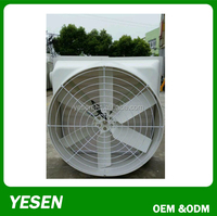 High Quality Roof Top negative-pressure Ventilation Fan