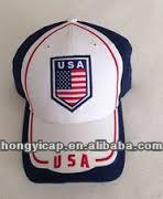 hot sale 100% cotton sport hats/snapback caps for america football fans